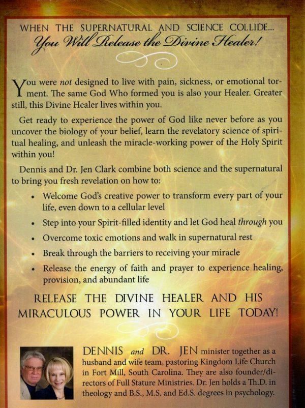 Releasing the Divine Healer-1382