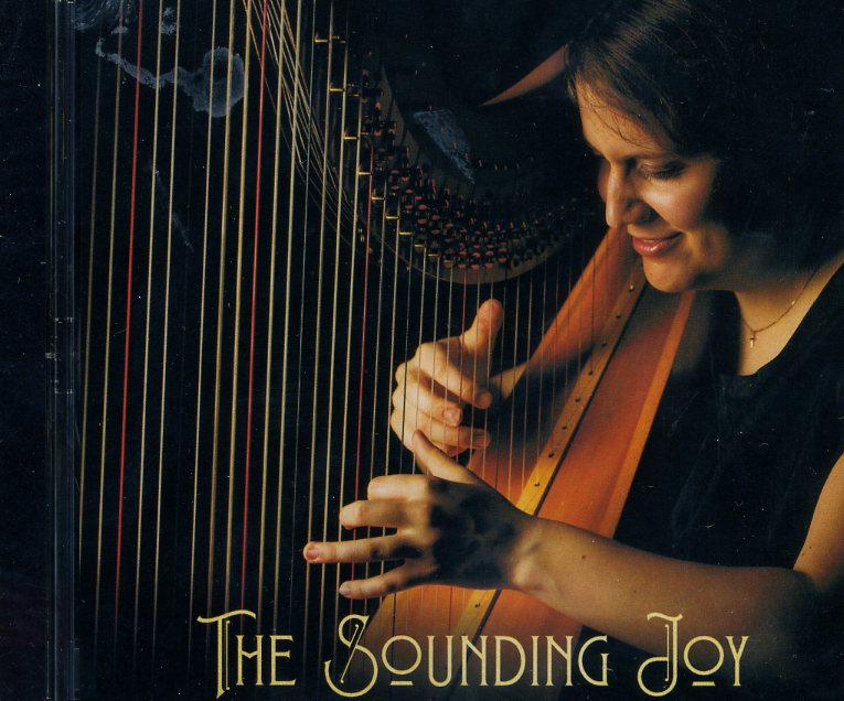 The Sounding Joy-0