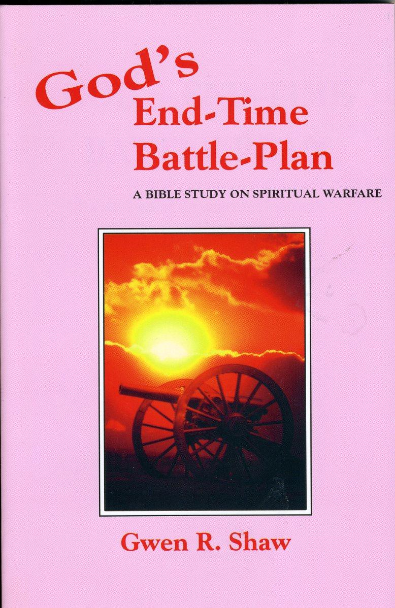 God's End-Time Battle Plan (PDF)