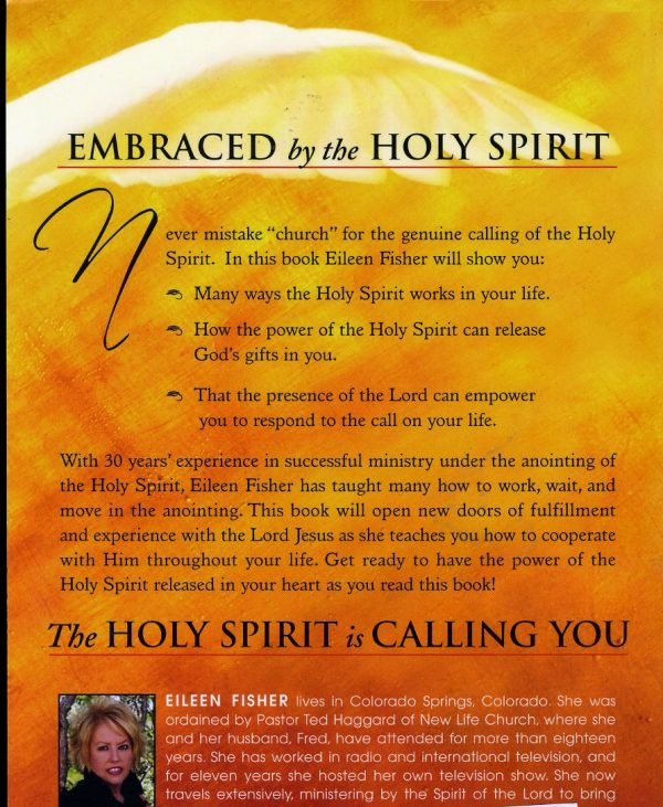 Embraced by the Holy Spirit-1436