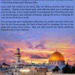 Jerusalem, Lest I Forget Thee-1452
