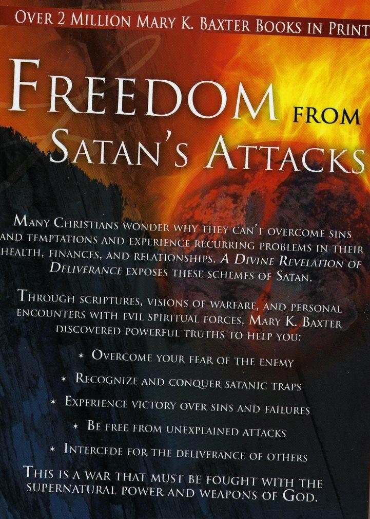 Get e-book Divine Revelation Of Deliverance